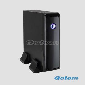 China Qotom-i45ct HD Mini PC on sale