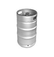 China Dispense Heads Series 50L Stackable Beer Keg on sale