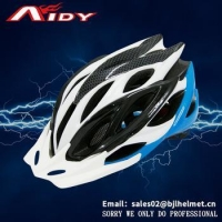 Low Air Resistance Racing Bike Helmet For Professional