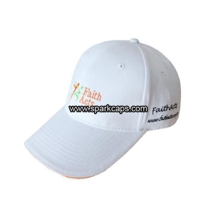 China Golf hat factory wholesale high quality cotton golf baseball hat for sale on sale