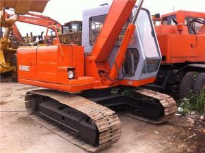 China Used Hitachi EX60 Excavator on sale