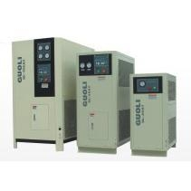 China GL freezing compressed air dryer-Air-cooling high temperature type on sale