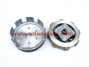 China YX 150 clutch assy on sale