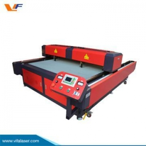 China Multifunctional CO2 Laser Cutting Bed on sale