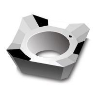 SEHT Carbide Square Type Inserts For Aluminum