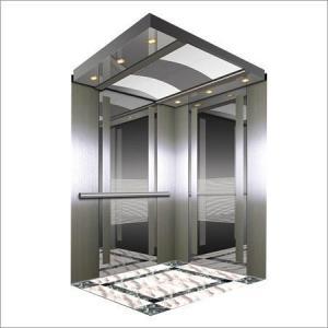 China High Speed Elevator on sale