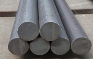 China Carbon Steel Round Bars on sale