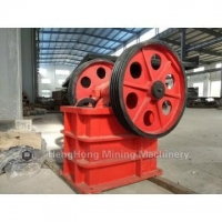 China Laboratory Jaw Crusher Price Coal PEX250*1000 on sale