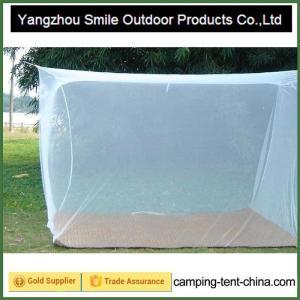 China SMN002 Foldable Mongolia Mosquito Net on sale