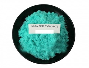 China Soluble NPK Fertilizer on sale