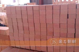 China Low Porosity Clay Brick on sale