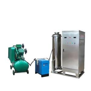 China 150g/h large ozone generator,ozone machine on sale