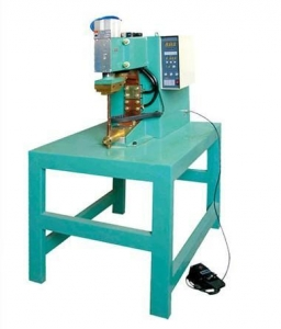 China Desktop Spot Welding Machine on sale
