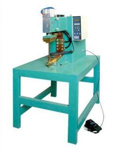 China Desktop Spot Welding Machine on sale