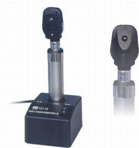 Quality RECHARGEABLEOPHTHALMOSCOPE for sale