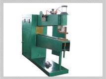 China Steel Bar Auto Welding Machine Pneumatic Spot Welding Machine on sale