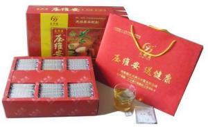 China Ya Wei An Tea(reduce pressure) on sale