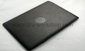China For Apple MacBook Air Leather Hard Case (H205) on sale