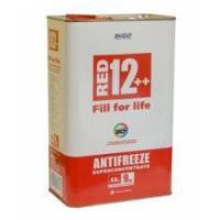 Antifreeze Red 12++