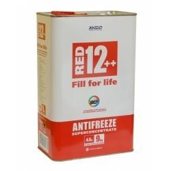 China Antifreeze Red 12++ on sale