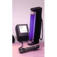 China Ultra Violet Mini Fluorescent Lantern on sale