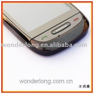 China 3.2 touch screen dual sim dualstandby quadband Wifi TV cell phone C7 on sale