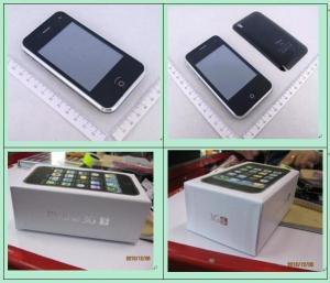 China I9 3GS WIFI TV phone on sale