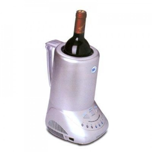 China Thermoelectric Wine Cooler & Warmer on sale