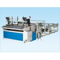 China ZY-G Automatic Trimming Sealing Rewinder on sale