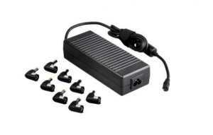 China 120W Universal AC Laptop Adapter on sale
