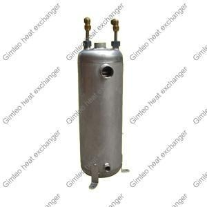 China Heat-resistant heat exchanger(HTS-1) on sale