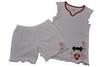 China Chinese Girl Casual Set on sale