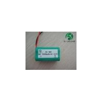 Products [542] Ni-MH AA rechargeable battery pack