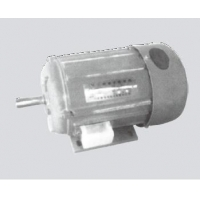 JW SERIES FRACTIONAL HORSEPOWER INDUCTION MOTORS