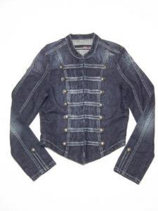 China Ladies' military jacket on sale