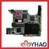 China Laptop motherboards 461068-001 laptop motherboard, original laptop spare parts for HP on sale
