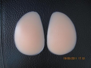 China Silicone Buttock Enhancer, Butt Pad supplier