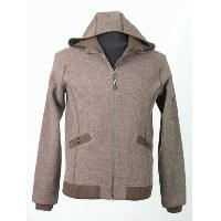 China Knitted Outdoor Cardigan on sale