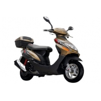 Hybrid Scooter TGF-H6 125cc/500W