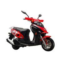 Hybrid Scooter TGF-H5 125cc/500W