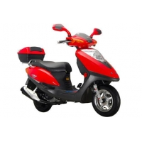 Hybrid Scooter TGF-H4 125cc/500W
