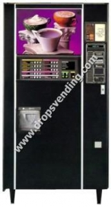 China Coffee Vending Machines for Sale on sale