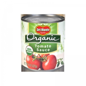 China Organic Tomato Sauce on sale