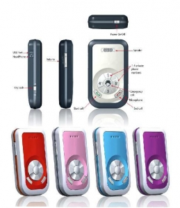 China Personal Tracking Solutions on sale