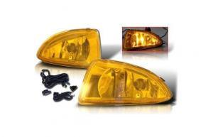 China 04-05 HONDA CIVIC OEM FOG LIGHT on sale