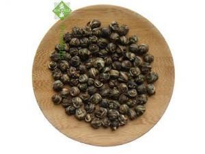 China Jasmine Dragon Pearl Tea on sale