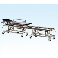 E-7 Stainless steel operation connecting stretcher