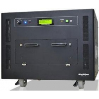 China Perpendicular Magnetic Recording Hard Disk Degausser- on sale