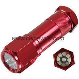China UV Flashlight & LED Flashlight YF-7128 on sale