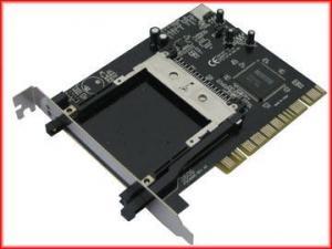 China PCI TO PCMCIA CARDBUS on sale